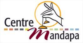 Centre-mandapa